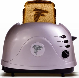 Pangea Breads ProToast Retro Toaster Atlanta Falcons