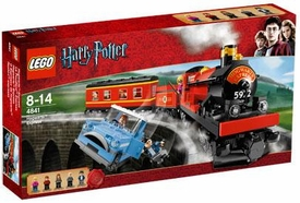 LEGO Harry Potter Set #4841 Hogwarts Express