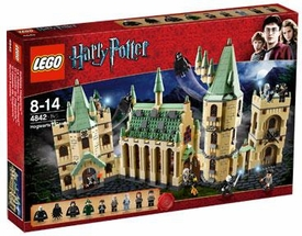 LEGO Harry Potter Set #4842 Hogwarts Castle