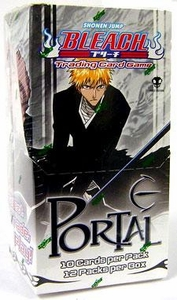 Bleach Trading Card Game Series 6 Portal Booster BOX [12 Packs]