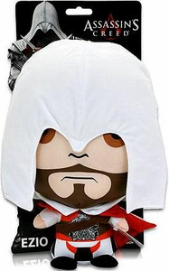 Assassin's Creed 13 Inch Deluxe Plush Ezio