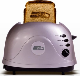 Pangea Breads ProToast Retro Toaster Seattle Seahawks