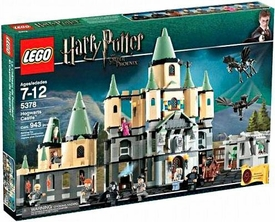 LEGO Harry Potter and the Order of the Phoenix Set #5378 Hogwarts Castle