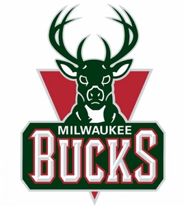 Pangea Breads ProToast Retro Toaster Milwaukee Bucks