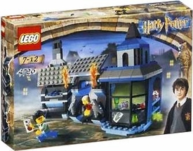 LEGO Harry Potter and the Chamber of Secrets Set #4720 Knockturn Alley