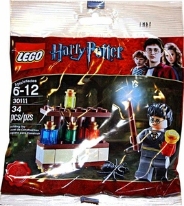 LEGO Harry Potter Exclusive Set #30111 The Lab [Bagged]