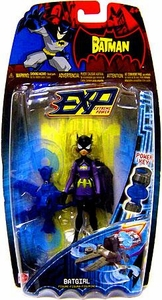The Batman EXP Extreme Power Action Figure Batgirl Very Hard to Find!