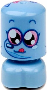 Moshi Monsters Bobble Bots Common Figure #10 Snookums [100 Rox]