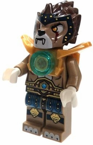 LEGO Legends of Chima LOOSE Mini Figure Longtooth