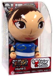Street Fighter SOTA Toys Bobble Budds Chun-Li