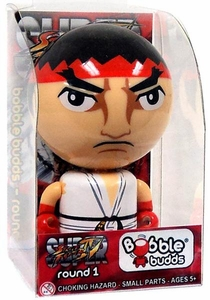 Street Fighter SOTA Toys Bobble Budds Ryu