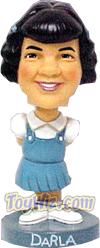 Bosley Bobber Retired Bobbing Head Dolls Darla
