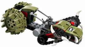 LEGO LOOSE Vehicle Crawley's Claw Ripper