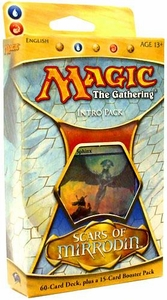 Magic the Gathering Scars of Mirrodin Theme Deck Intro Pack Metalcraft