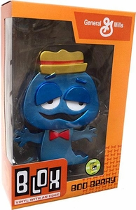 Funko BLOX SDCC 2011 San Diego Comic-Con Exclusive General Mills Vinyl Figure Boo Berry Only 240 Made!