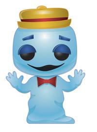 Funko POP! General Mills Vinyl Figure Boo Berry