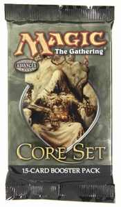 Magic the Gathering Ninth 9th Edition Booster Pack