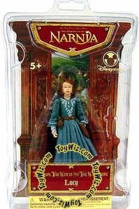 Chronicles of Narnia Exclusive Action Figure Lucy