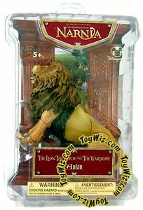 Chronicles of Narnia Exclusive Action Figure Aslan the Lion