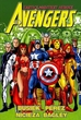 Marvel Comic Books Avengers Avengers Assemble Vol. 3 Hardcover