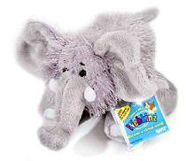 Lil'Kinz Mini Plush Elephant