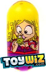 Mighty Beanz 2009 Series 1 Rare�Fantasy Single #89 Princess Bean