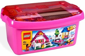 LEGO Creative Set #5560 Large Pink Brick Box