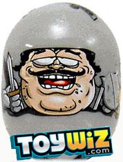 Mighty Beanz 2009 Series 1 Ultra Rare�Fantasy Single #90 Knight Bean