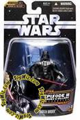 Star Wars 2006 Heroes & Villains Action Figure Darth Vader [1 of 12]