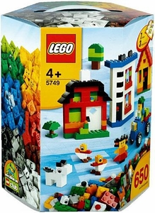 LEGO Set #5929 Creative Building Kit