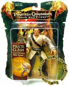 Zizzle Pirates of the Caribbean Dead Man's Chest 7