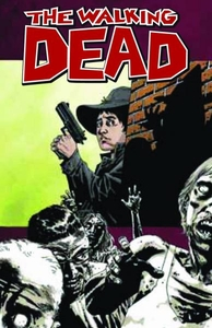Image Comic Books Walking Dead Trade Paperback Vol. 12 Life Among Them
