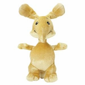 Neopets Collector Species Series 6 Plush with Keyquest Code Gold Blumaroo [Limited Edition]