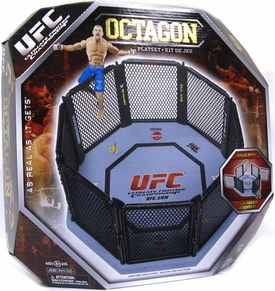 UFC Jakks Pacific Basic Ring The Octagon