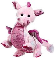 Webkinz Plush Whimsy Dragon