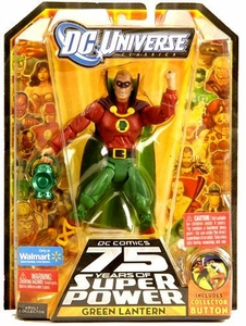 DC Universe Classics Series 14 Exclusive Action Figure Green Lantern [Build Ultra Humanite Piece!]