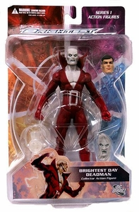 DC Direct Green Lantern Brightest Day Series 1 Action Figure Deadman