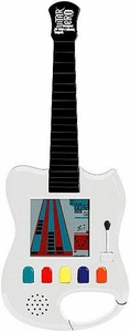 Guitar Hero Handheld Portable Game 2nd Edition