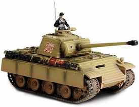 Forces of Valor 1:72 Scale Enthusiast Series Vehicles German Panther Ausf. G [Italy]