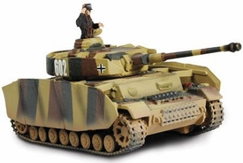 Forces of Valor 1:72 Scale Enthusiast Series Vehicles German Panzer IV Ausf. J [Eastern Front]