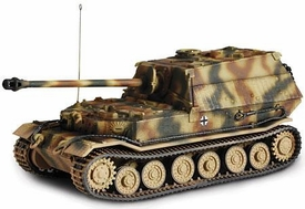 Forces of Valor 1:72 Scale Enthusiast Series Vehicles German Panzerjager Elefant []