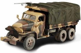 Forces of Valor 1:72 Scale Enthusiast Series Vehicles U.S. 2.5 Ton Cargo Truck