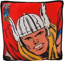 Thor 10 Inch Plush Pillow