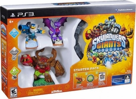 Skylanders Giants Starter Kit PS3 BLOWOUT SALE!