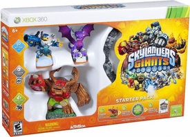 Skylanders Giants Starter Kit Xbox 360 BLOWOUT SALE!