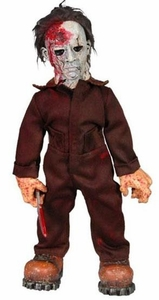 Mezco Toyz Deluxe Plush Michael Myers [Rob Zombie's Halloween 2 Version]