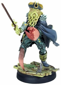 Pirates of the Caribbean Gentle Giant Animated Maquette Davy Jones