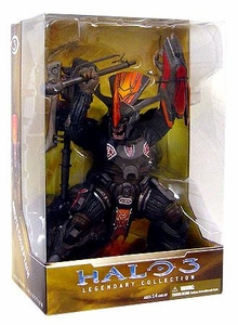 Halo 3 McFarlane Toys Legendary Collection 7 Inch Statue Figure Brute Chieftan