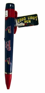 MLB Logo Light Pen St. Louis Cardinals