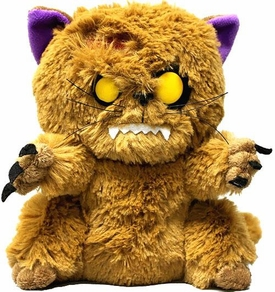 Mezco Toyz Zombies Creepy Cuddlers Series 3 Plush Bitey